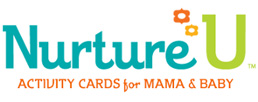 NurtureU | Activity Cards for Mama and Baby